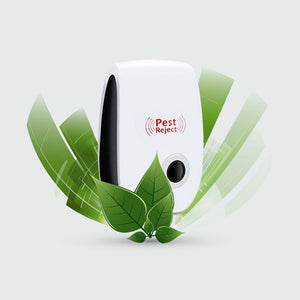 Ultrasonic Electronic Magnetic Mosquito Killer Pest Repeller Pest Reject