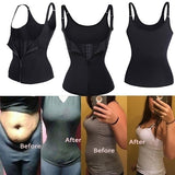 Waist Trainer  Women Shapewear Sexy Corset Tummy Control Slimming Belt