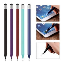 Load image into Gallery viewer, 1/2pcs Universal Stylus Capacitive Pencil Suitable for All Mobile Phone Models