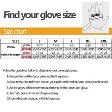 Load image into Gallery viewer, Thick Warm Antiskid Men Women Winter Outdoor Sports Motorcycle Gloves Waterproof Touch Screen Guantes Para Moto