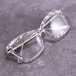 Fashion Square Glasses Frames Women Trending Styles Brand Optical Computer Glasses Oculos De Grau Feminino Armacao