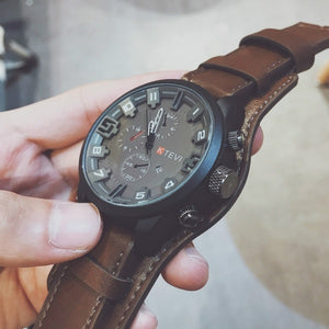 2019 New Special Forces Men's Sports Watch Trend Personality Student Big Dial Fashion Watch