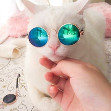 Load image into Gallery viewer, 1 hot pet supplies pet glasses dog glasses pet sunglasses photo props accessories pet supplies
