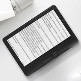 (SIZES:4GB/8GB/16GB) 7 Inch Color Screen Ebook Reader Smart with HD Resolution Digital E-book+Video+MP3 Music Player