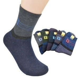 Tourmaline Magnetic Socks Self Heating Therapy Magnetic Socks Unisex