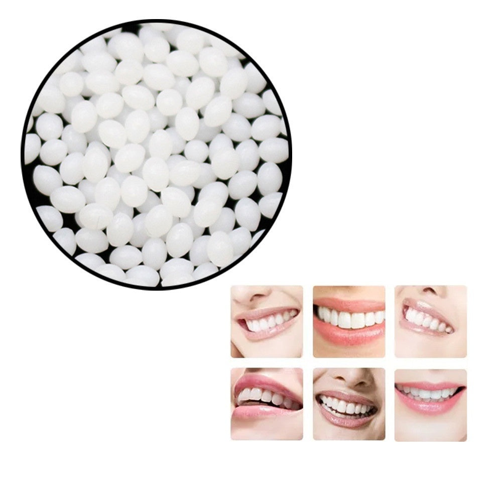 Temporary Tooth Repair Kit Teeth And Gaps FalseTeeth Solid Denture Adhesive Glue