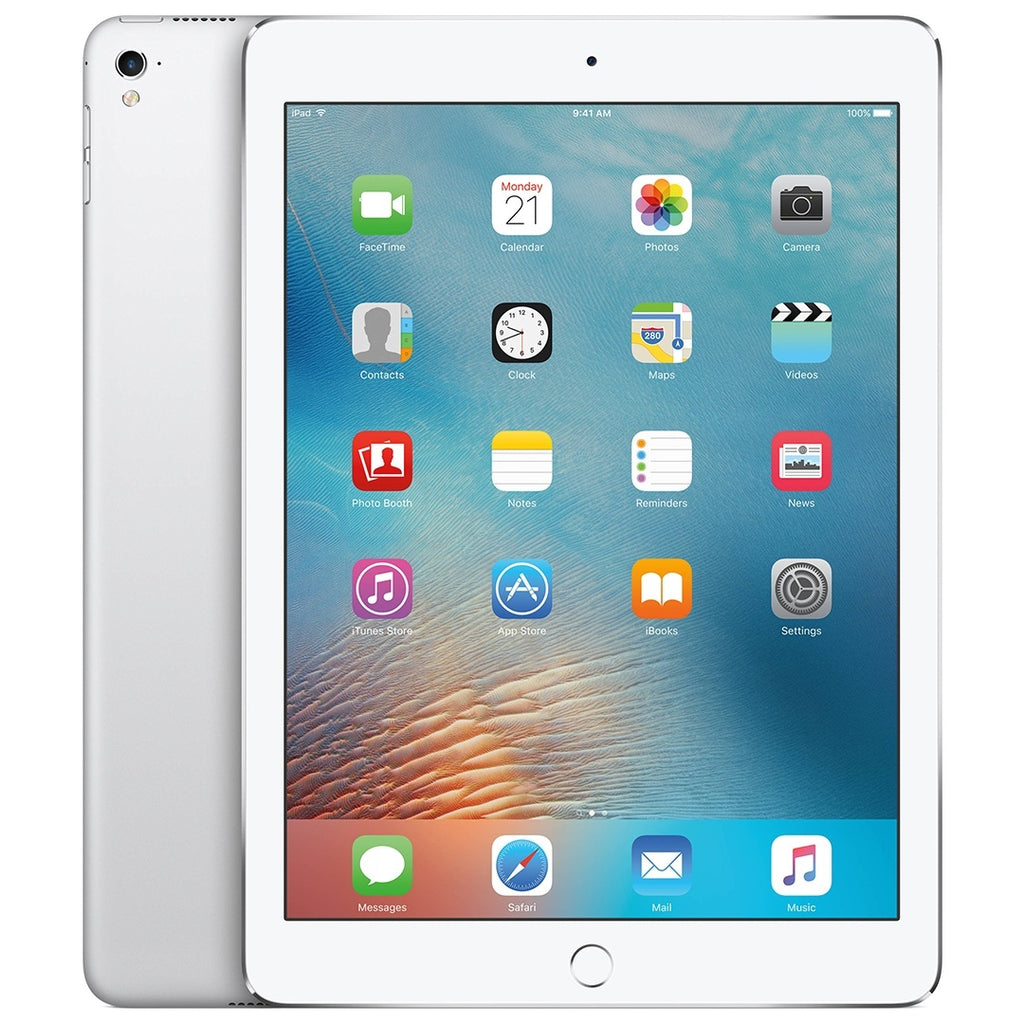 Apple iPad Pro  9.7' - 128GB Wifi+Cellular - All Colors (Refurbished)