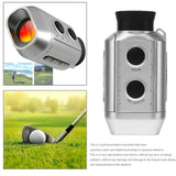 Professional Laser Range Finder IP54 Waterproof High Speed Meter 600M/126M Anti-fog For Hunting And Golf