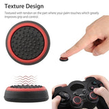 4PCS  Thumb Stick Grip Joystick Caps For PS3 PS4 XBOX Controller Game Accessories