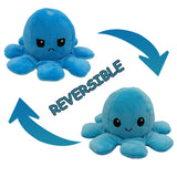 2020 New 13 Style pulpo reversible Double-Sided Flip Octopus Plush Toy Octopus Plush Doll Cute Home Decoration Accessories for Kids Gifts