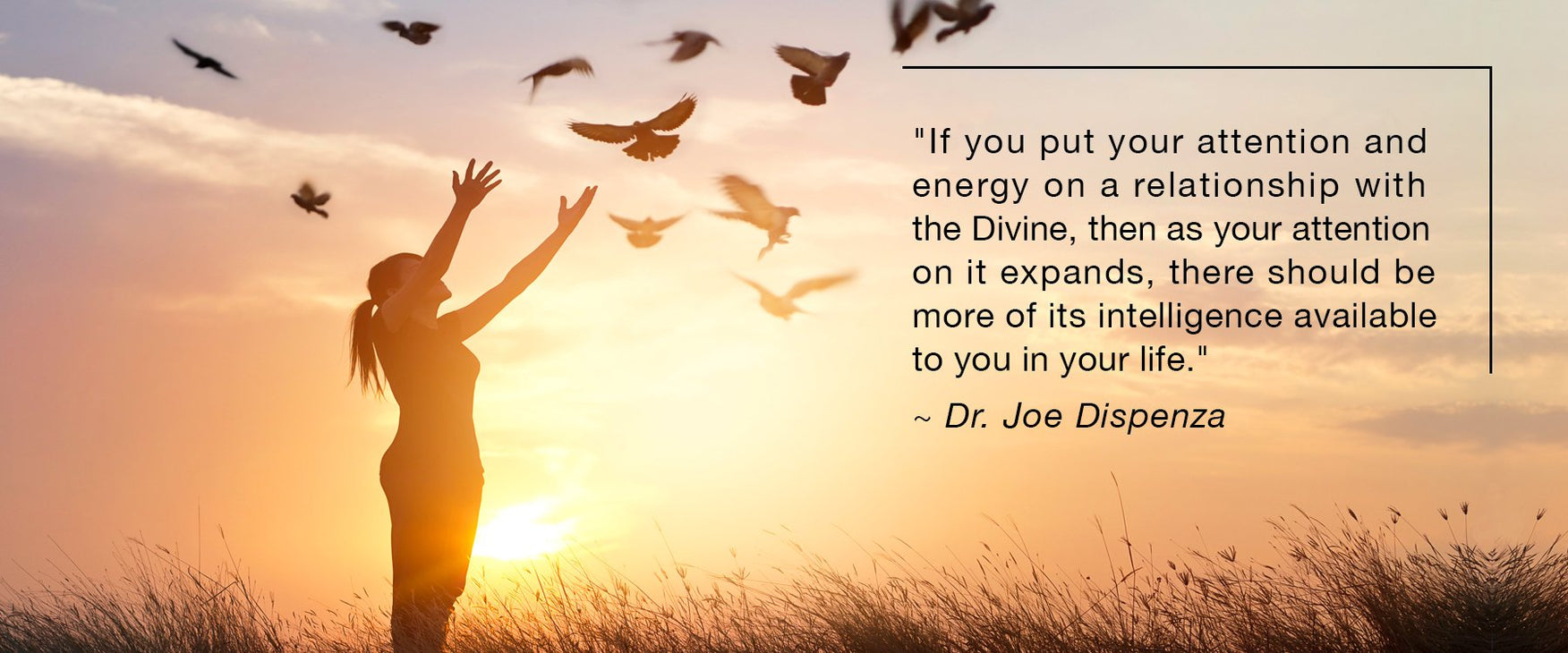 Developing a Personal Relationship with the Divine