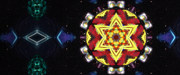 The Purpose of the Kaleidoscope and Why We Use It