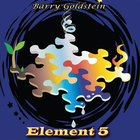 Element 5 by Barry Goldstein (Music Compilation)
