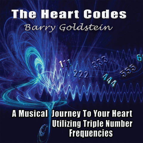 The Heart Codes by Barry Goldstein (Music Compilation)