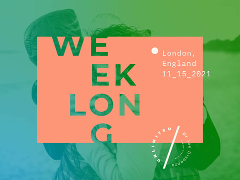 London Week Long - Advanced Retreat