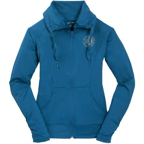 Women's Making Your Mind Matter Full Zip Jacket