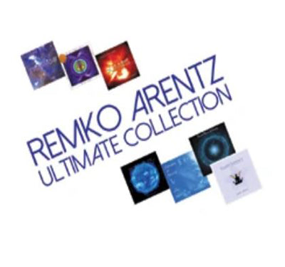 Remko Arentz 7 Album Ultimate Collection (Music Compilation)