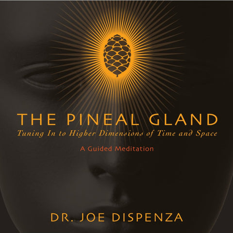 The Pineal Gland: Tuning In To Higher Dimensions of Time and Space by Dr Joe Dispenza (Meditation)