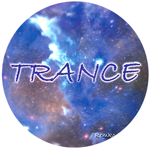 Trance by Remko Arentz (Music Compilation CD)