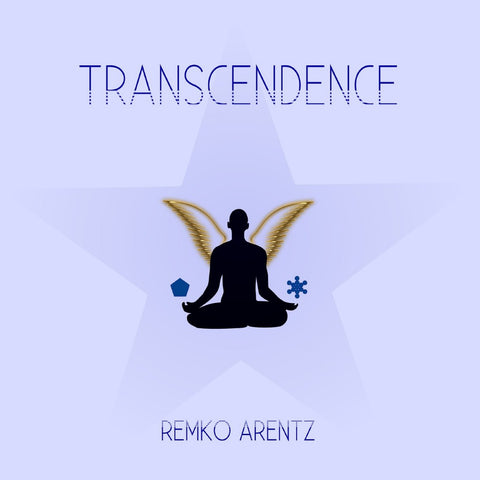Transcendence by Remko Arentz (Music Compilation)