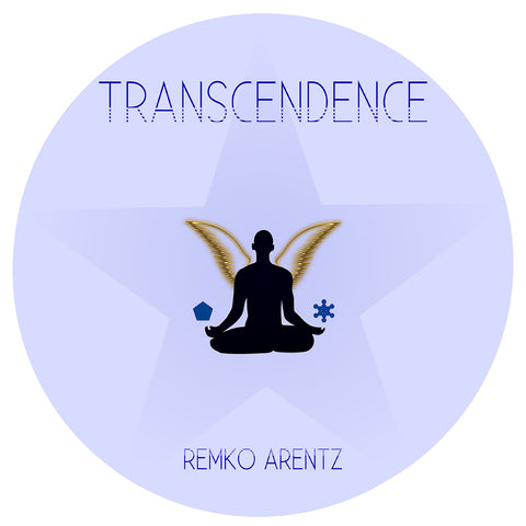 Transcendence by Remko Arentz (Music Compilation CD)