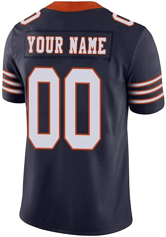 Personalized Design Football Jersey Custom 32 Team Name & Number Gift Jerseys for Men_Women_Youth Shirts S-6XL 18