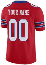 Load image into Gallery viewer, Personalized Design Football Jersey Custom 32 Team Name & Number Gift Jerseys for Men_Women_Youth Shirts S-6XL 05