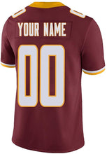 Load image into Gallery viewer, Personalized Design Football Jersey Custom 32 Team Name & Number Gift Jerseys for Men_Women_Youth Shirts S-6XL 26
