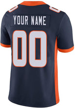 Load image into Gallery viewer, Personalized Design Football Jersey Custom 32 Team Name & Number Gift Jerseys for Men_Women_Youth Shirts S-6XL 18