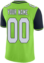 Load image into Gallery viewer, Personalized Design Football Jersey Custom 32 Team Name & Number Gift Jerseys for Men_Women_Youth Shirts S-6XL 20