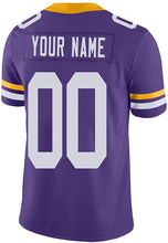 Load image into Gallery viewer, Personalized Design Football Jersey Custom 32 Team Name & Number Gift Jerseys for Men_Women_Youth Shirts S-6XL 16
