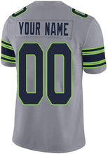 Load image into Gallery viewer, Personalized Design Football Jersey Custom 32 Team Name & Number Gift Jerseys for Men_Women_Youth Shirts S-6XL 23