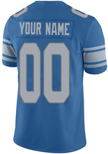 Load image into Gallery viewer, Personalized Design Football Jersey Custom 32 Team Name & Number Gift Jerseys for Men_Women_Youth Shirts S-6XL 21