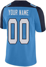 Load image into Gallery viewer, Personalized Design Football Jersey Custom 32 Team Name & Number Gift Jerseys for Men_Women_Youth Shirts S-6XL 09