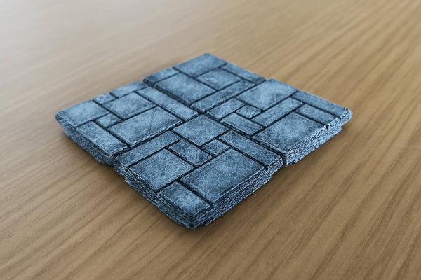 Floors - Terrain Basics