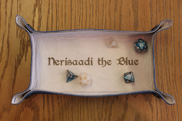 Customized - Dice Tray