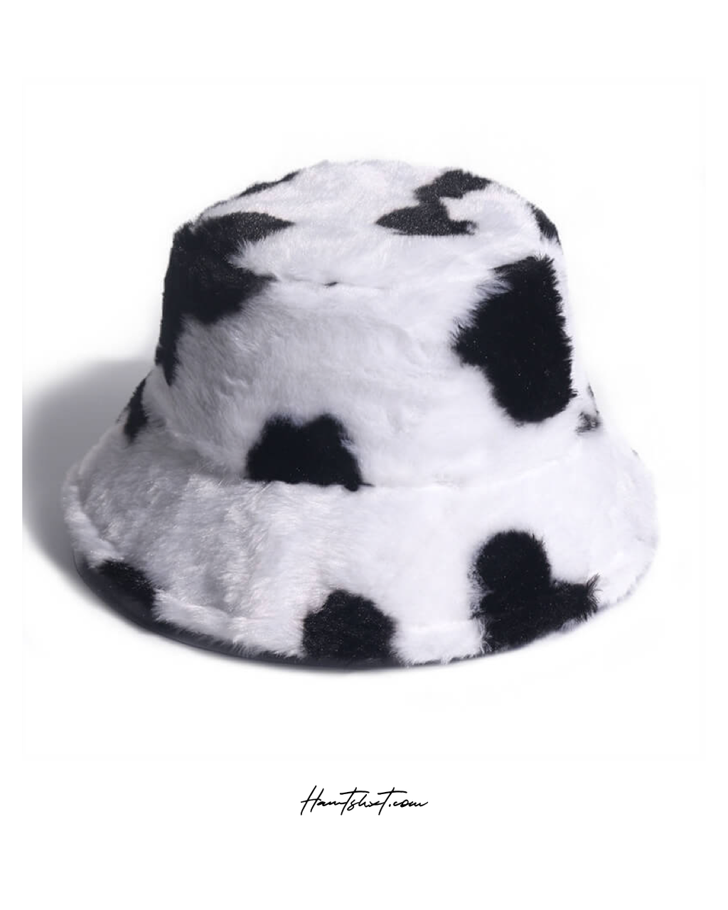 Big Moo Bucket Hat