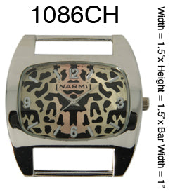 6 Narmi Cheetah Watch Faces