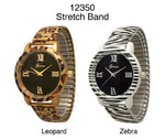 Load image into Gallery viewer, 6 Geneva Stretch Band Watches
