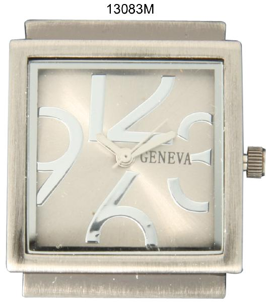 6 Geneva Watch Faces
