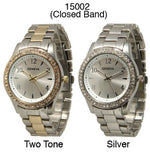 Load image into Gallery viewer, 6 Geneva Women's Closed Band Watches
