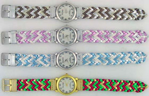 6 Womens Strap Watches
