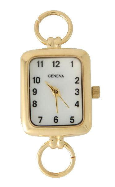 3 Brass Gold Micron Watch Faces