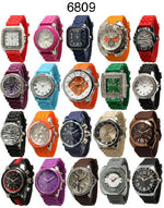 Load image into Gallery viewer, 50 Assorted Silicone Watches