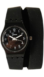 Load image into Gallery viewer, 6 Geneva Silicone Wraparound Watches