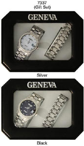 6 Watch/Bracelet Gift sets