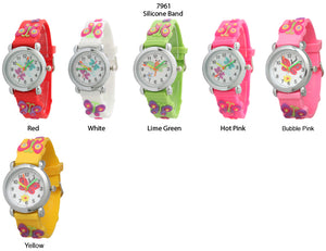 6 Geneva Kids Watches