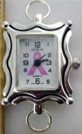 12 Watch Faces with Breast Cancer Logo