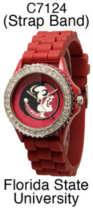 6 Florida State Licensed Collegiate Watches