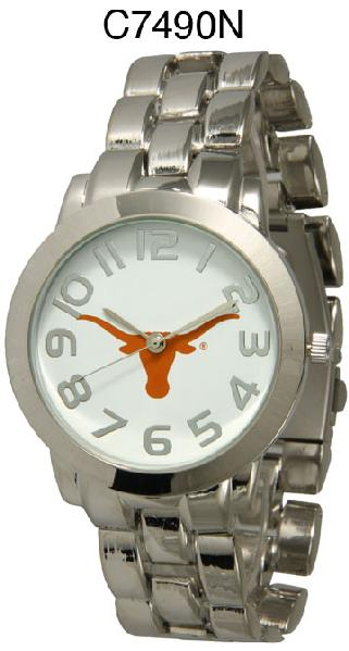 6 Texas Longhorns Collegiate Watches